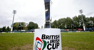Ospreys Premiership Select Set For British & Irish Cup Tour Of The Region